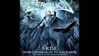 Vídeo 42 de Rebellion