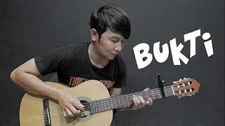 Download Lagu (Virgoun) Bukti - Nathan Fingerstyle | Guitar Cover Gratis STAFABAND