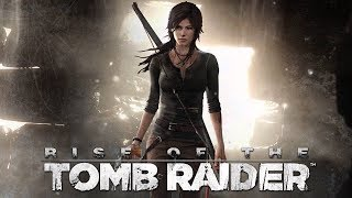 Gameplay/RISE OF THE TOMB RAIDER/En Español/PARTE: 5 (PC)