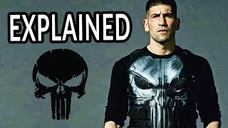 THE PUNISHER Season 1 Ending Explained!
