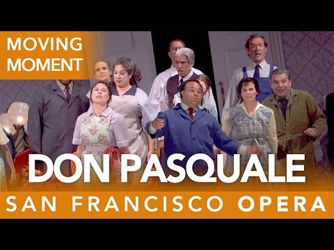 Thumbnail of Donizetti: Don Pasquale
