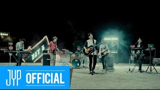 "DAY6 ""Congratulations"" M/V"