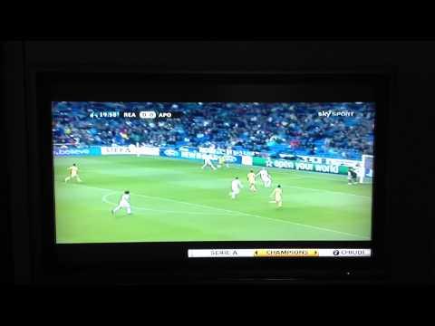 """La """"Prostituzione Intellectuale"""" di José Altafini nella telecronaca di Real Madrid - Apoel"""