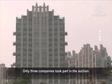Le Monde: China's Housing Market In Panic