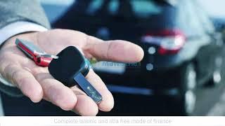 Find Best Dubai islamic Bank Car Loan Calculator at Mawazna.com