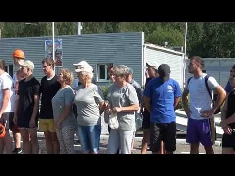 Десна-ТВ: Новости САЭС от 09.08.2016