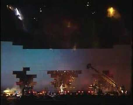 Pink Floyd The Wall LIVE at Berlin (4 of 6)