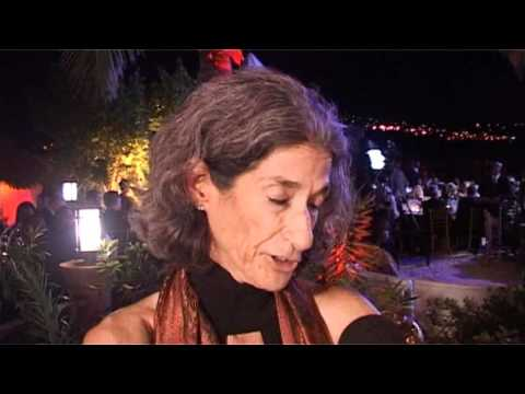 Mary Phillips, General Manager, Caribbean's Leading All-Suite Hotel: Jamaica Inn