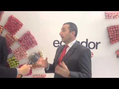 Ecuador Tourism Minister Minister of Tourism of Ecuador