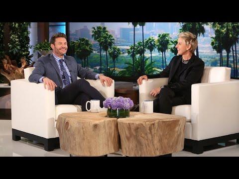 Ryan Seacrest on Bruce Jenner
