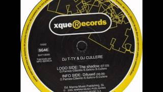 DJ T-TY & DJ Cullere - The Shadow