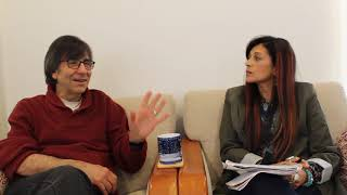 Exclusive Interview with Dr. Gary Francione- Part 2 of 6