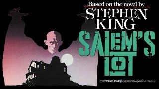 Salem's Lot (1979) David Soul - James Mason - Lance Kerwin - dvdcommentaries.co.uk - Fan Commentary