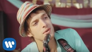 Paolo Nutini - Candy Official Video