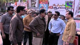 CID - Episode 560 - Case of Run Away Bride
