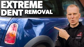 Extreme Dent Removal