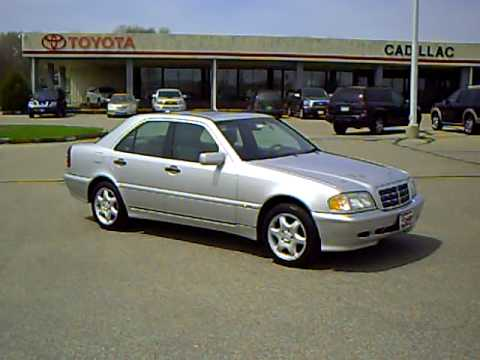 how to play video mercedes w220 2000