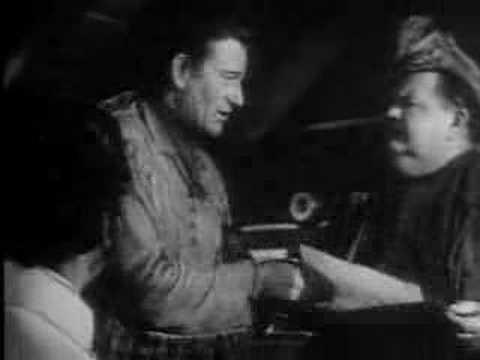 Oliver Hardy in The Fighting Kentuckian (Part 4)
