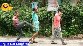 Best Funny😂 😂Comedy Videos 2019 - Episode 8 || Fun Ki Vines ||