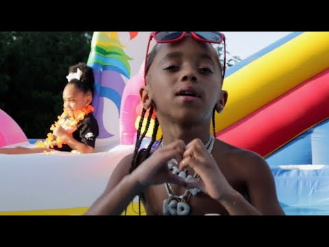 "Kd Da Kid ""Puppy Love"" (Official Music Video)"