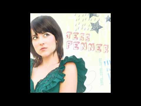 Jess Penner - A Little Bit Crazy