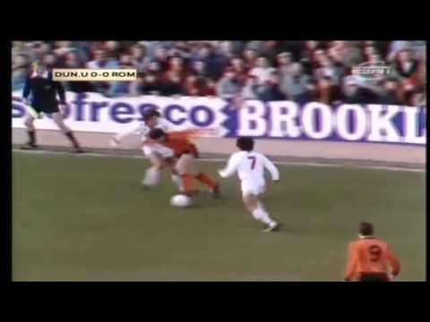 This should have been the year of the all-British, European Cup final: Liverpool v Dundee United. Regrettably, it never happened. Whereas the English side advanced from their semi-final, the...