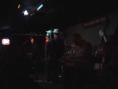Georgette Jones and the Time Jumpers