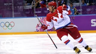 Alexander Ovechkin misses playing in the Olympics for Russia | SportsCenter | ESPN