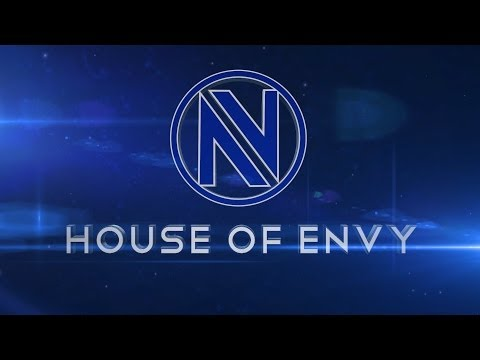 Welcome to the House Of Envy