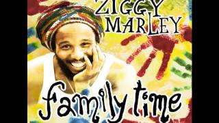 """Ziggy Marley - """"Wings of an Eagle"""" feat. Elizabeth Mitchell 