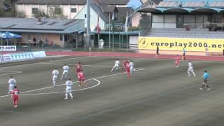 SLSTv - Trainervideo FC Gratkorn - SV Gleinstaetten