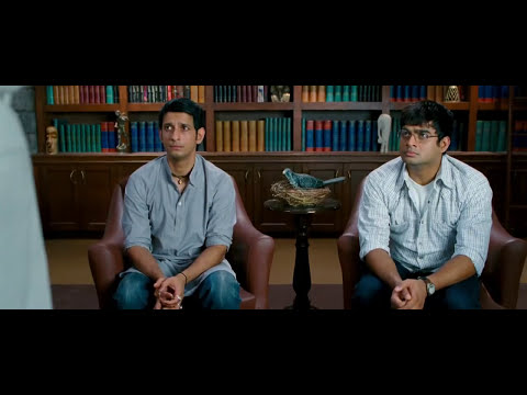3 Idiots - ( Spanish - Español ) Complete video