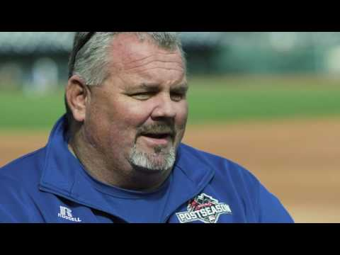 John Deere Sports Turf Stories: Kauffman Stadium Support