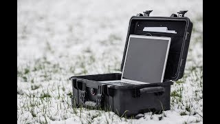 Best Rugged Laptop Cases - Top 5 for 2019