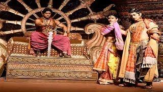 Chakravartin Ashoka Samrat | 15th August 2016 | Bindusara and Charumitra Decide Their Son's Marriage