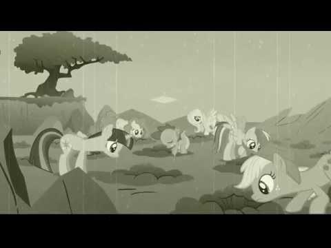 Our Friend Dirt - Pony Service Announcement