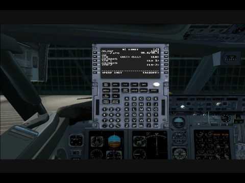 Flight Management Computer Tutorial 1 5 Flight