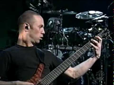 Mudvayne - World So Cold (live) Music Videos