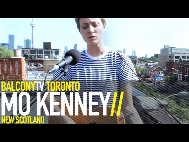 MO KENNEY - THE HAPPY SONG