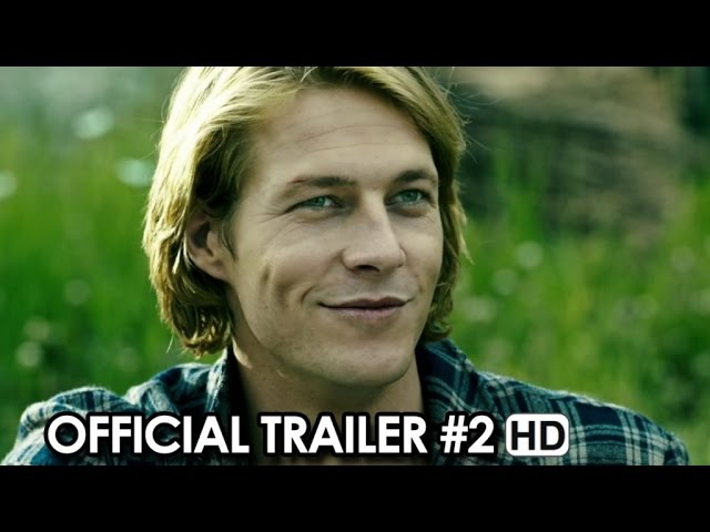 Point Break Official Trailer #2 (2015) - Luke Bracey, Édgar Ramírez HD