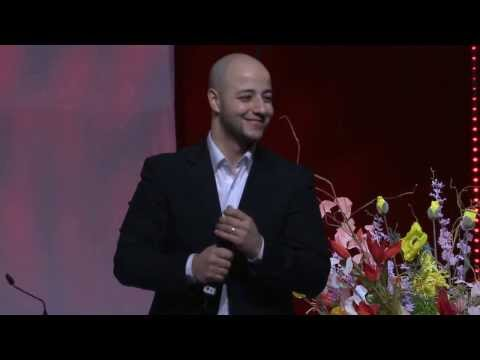 Ris Canada 2009 Maher Zain Barakallah   Reviving The Islamic Spirit video