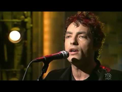 Wallflowers - Here He Comes Confessions Of A Drunkn Marionette