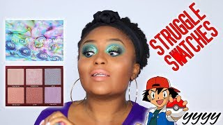 Sigma Chromaglow Review and Swatches Uhmmm.....