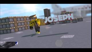 [MC]Intro - Joseph (Motion Blur :3)