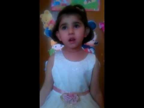 Prayer of a child (Lab pe aati hai dua) - By Dr Allama Iqbal