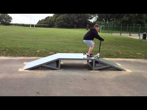 bream dirt jumps mud park only woops and table top