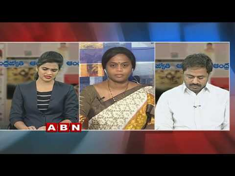Debate on BJP and YSRCP Leaders meet in Delhi | Public Point | Part 1