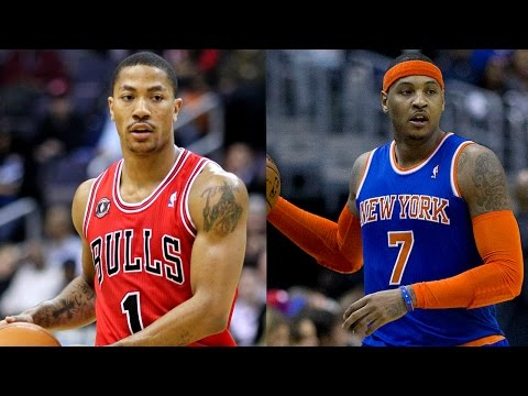 Are The Knicks Actually Gonna Be Good Or Are They Just Old/Injured As Hell? | 2016 - 2017 NBA Season