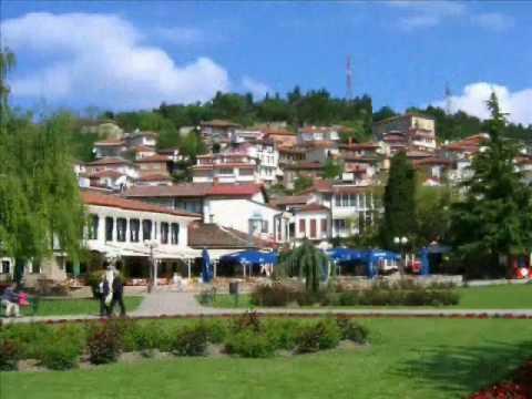 VASKA ILIEVA - KOGA PADNA NA PIRINA (MACEDONIAN SONG)