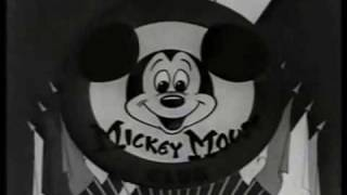 THE MICKEY MOUSE CLUB 1960's INTRO